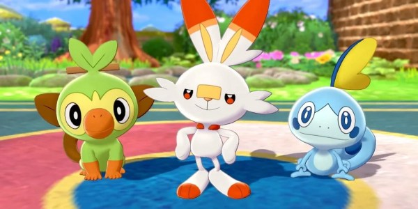 Latest Sword And Shield Trailer Reveals New Gigantamax Forms For Tons Of Pokemon