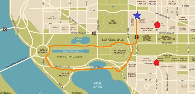 Washington, DC Monuments With Kids – We Go With Kids! on national mall museums, map of all smithsonian museums, map of washington dc monuments and museums,