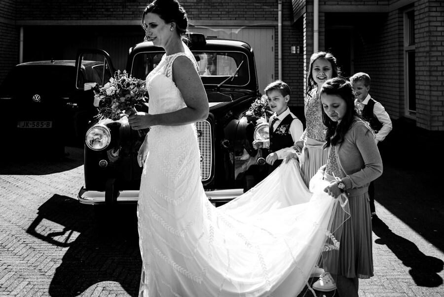 Hoe kies je de juiste trouwfotograaf