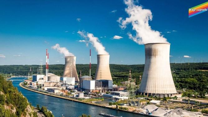 atomic energy nuclear energy