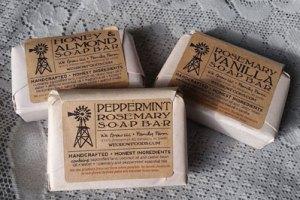 Handmade Soap Snapshot