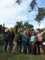 Intro to Permaculture @ Casa