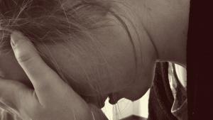 stress - burn-out - verdriet - huilen