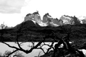 Los Cuernos, Torres del Paine Nationa Park
