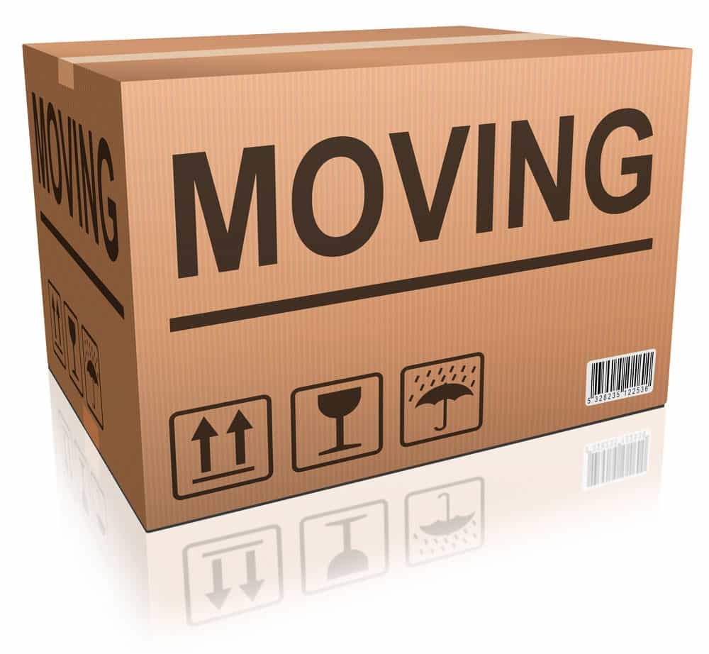 Storage Solutions -moving-boxes
