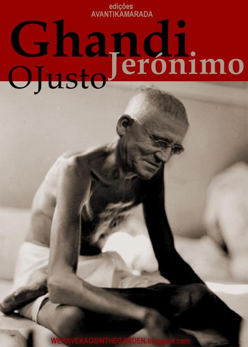 jeronimo-sousa-ghandi