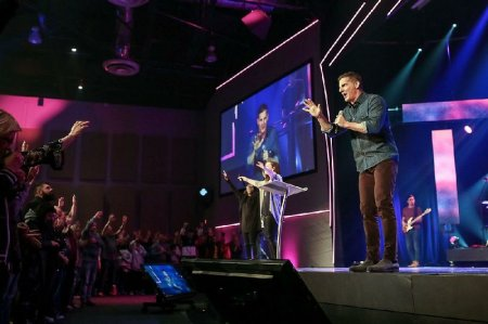 From Garage in Oklahoma to Global Harvest, Life.Church Celebrates the Faithfulness of God