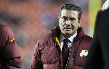 As More Sexual Misconduct Allegations Engulf Dan Snyder and WFT, NFL Must Ask when Enough is Enough