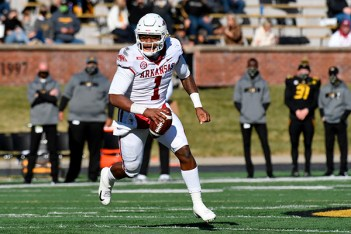 2021 SEC Football Preview: Arkansas Razorbacks