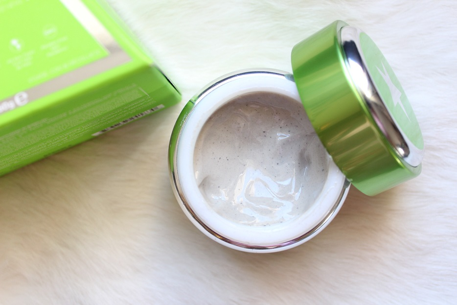 Glam Glow Dual Cleanse Power Mud Treatment