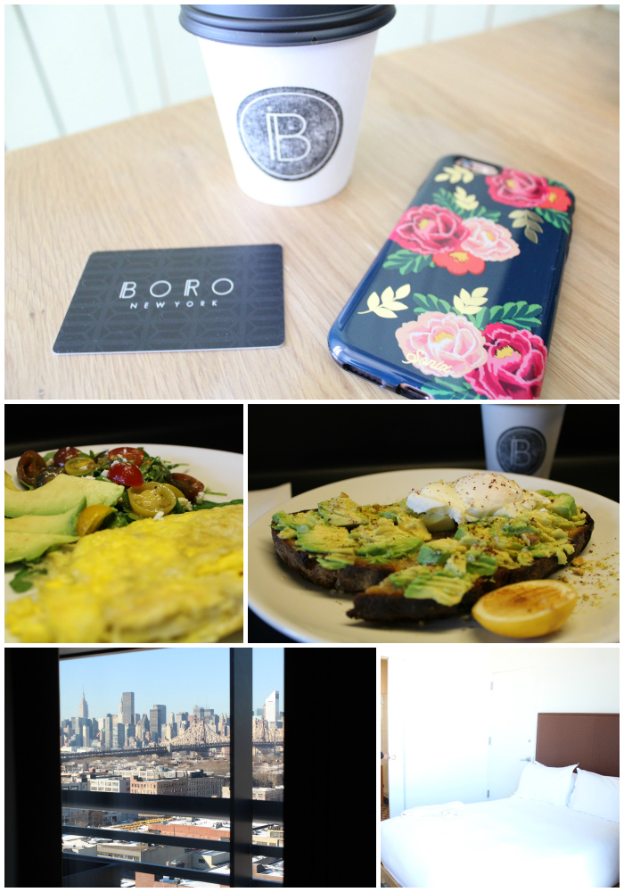 boro hotel long island city