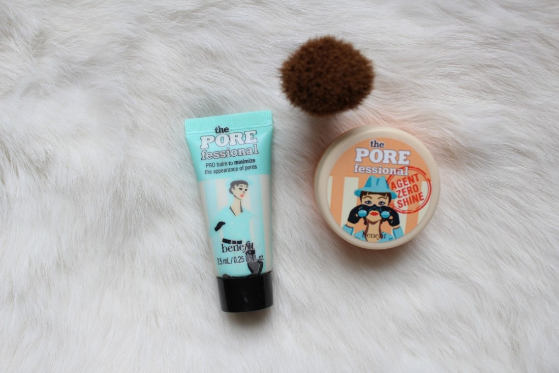 benefit porefessional review