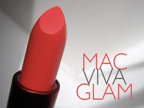MAC Viva MAC Viva Glam Nicki and Ricky   review, photos & swatches