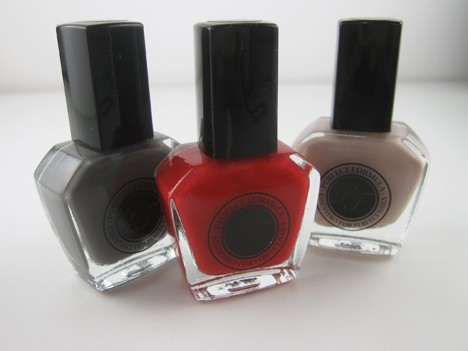 PerfectFormulaB Perfection is Possible   Perfect Formula Nail Care Review