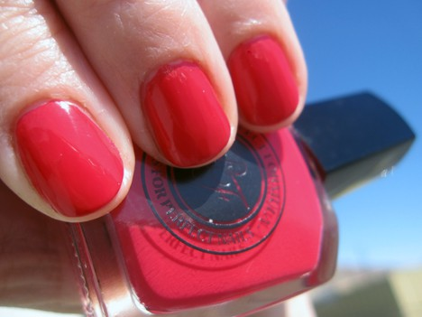 PerfectFormulaG Perfection is Possible   Perfect Formula Nail Care Review