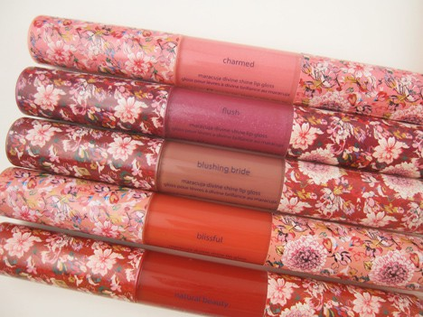 tarteMaracuja5 Super cute, totally addictive, completely legal   tarte Maracuja Divine Shine Lip Gloss