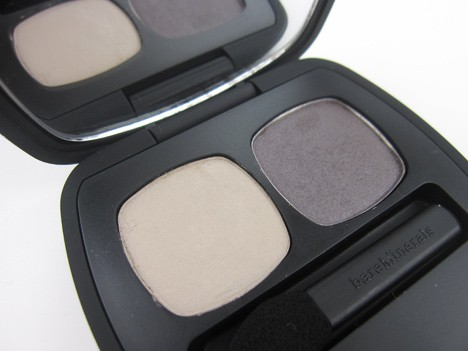 BE0512D Ready or not, here they come   the latest bareMinerals READY Eye shadow duos and quads!
