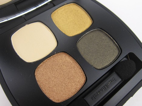 BE0512J Ready or not, here they come   the latest bareMinerals READY Eye shadow duos and quads!