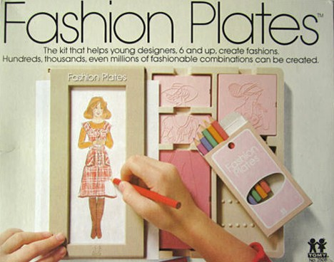 Fashion Plates Attn Fashion Plates: were looking for a new writer!