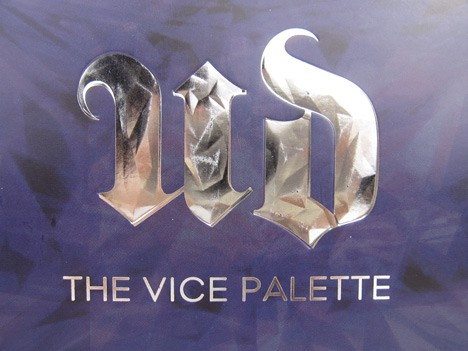 UD Vice23 Urban Decay Vice Palette   review, photos & swatches