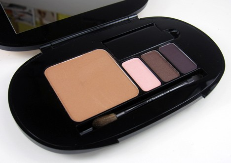 MACGlamour4 MAC Fabulousness: All For Glamour Face Kit in Gorgeous Bronze    review, photos, swatches & looks