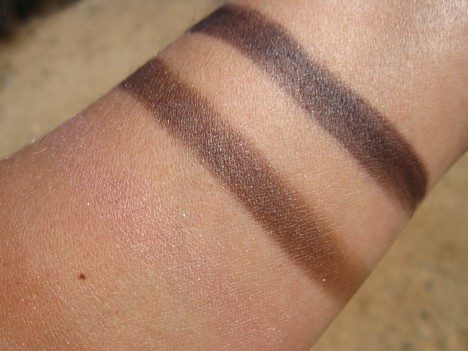 MACGlamour9 MAC Fabulousness: All For Glamour Face Kit in Gorgeous Bronze    review, photos, swatches & looks