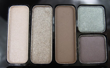 MACfabneutral5 MAC Fabulousness: Neutral Eyes palette   review, photos & swatches
