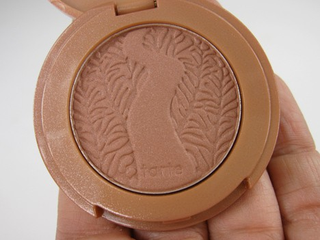 tarteblush1212G tarte fantastic foursome Amazonian Clay blush enthusiast set – review, photos & swatches