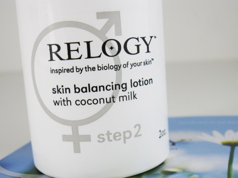Relogy5 Relogy Acne Treatment System Review