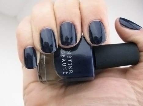 LMdB0212G Le Métier de Beauté True Colour Eye Shadow and Coromandel Collection Nail Lacquer Review