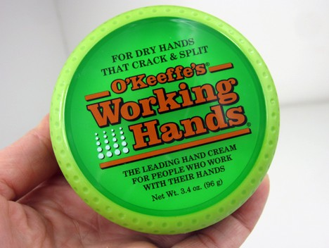 OKeefe3 OKeefes Working Hands and Healthy Feet Review