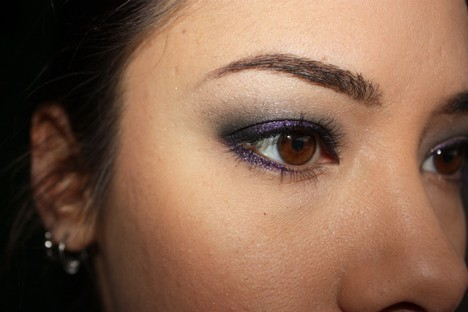 ArchieA 1814 MAC Archie's Girls Pigments and Liners – review, photos, swatches & looks