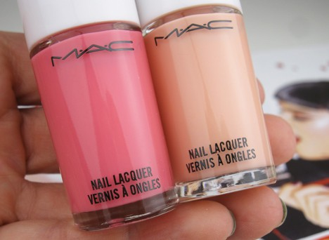 MACArchieNail8 MAC Archies Girls Nail Lacquers   review, photos & swatches