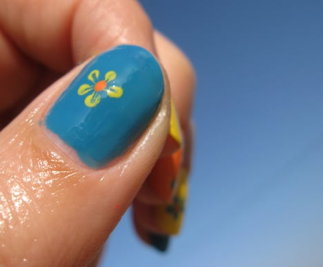 Target Nails10 Nail Art Tutorials for Beginners   and Pros too!