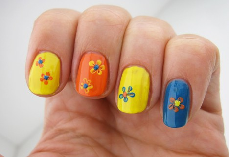 Target Nails11 Nail Art Tutorials for Beginners   and Pros too!
