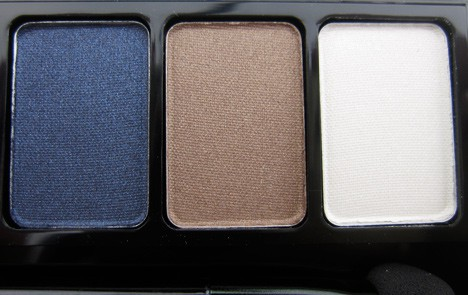 NYXNatSmok11 NYX  Natural Eyeshadow Palette and Smokey Eyeshadow Palette   swatches and review
