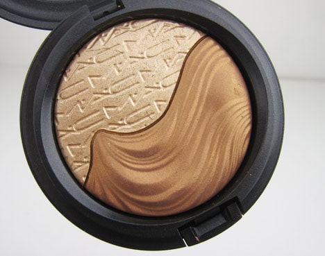 MAC extra dimension Double Definition
