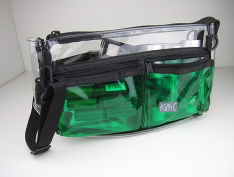 KimGreene2 The Kim Greene Line: Essential 2.0 Bag review