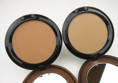 MAC Temperature Rising bronzing powder