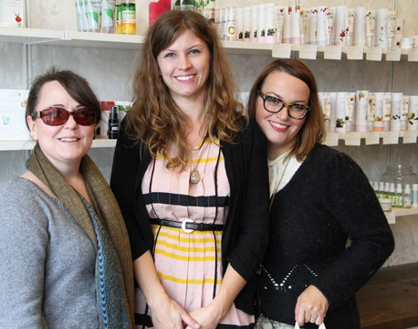 100 Percent Pure Store 6 100% Pure in West Hollywood: we heart this Field Trip