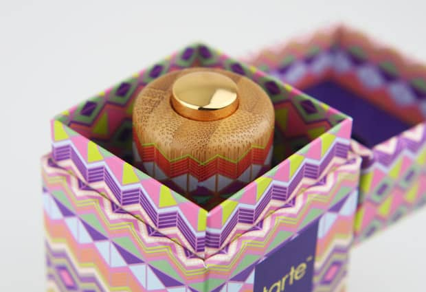 tarte maracuja oil review