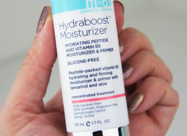 M 61 Hydraboost Moisturizer 4 M 61 Skincare Hydraboost Moisturizer and Eye Cream review
