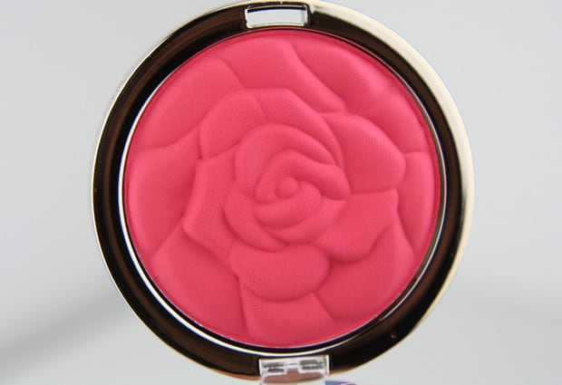 Milani Rose Blush 9 Lady Rogue Milani Rose Powder Blush   Review and Swatches