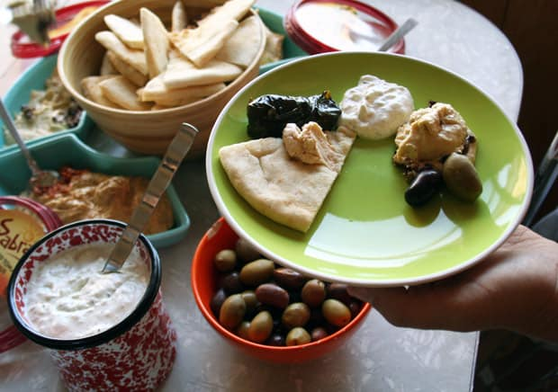 Sabra 5 Having a Dinner Party? Tips You Need to Know...