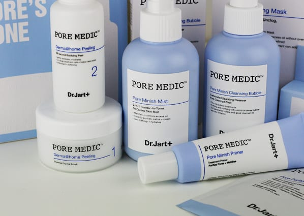 Dr Jart Pore Medic 1 This Doctor Makes House Calls For Beautiful Skin