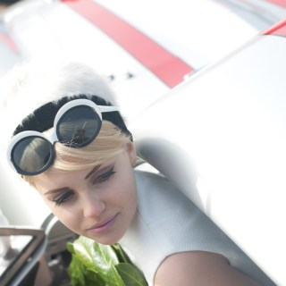Win Goodwood Revival 2012 Tickets