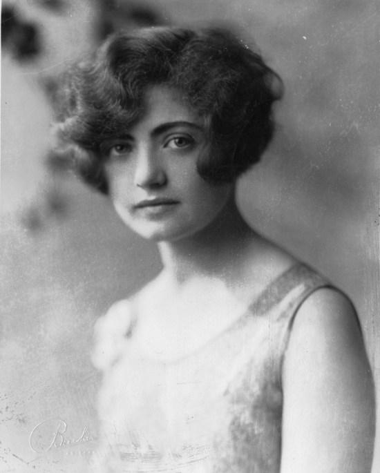 1930s fashion photo Dena Evelyn Shapiro