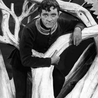 Richard Burton 1960s
