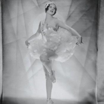 1930s actress Marilyn Miller