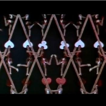 Video: Twiggy in 'The Boyfriend'
